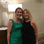 With Kimberly Lang at RWA 2016
